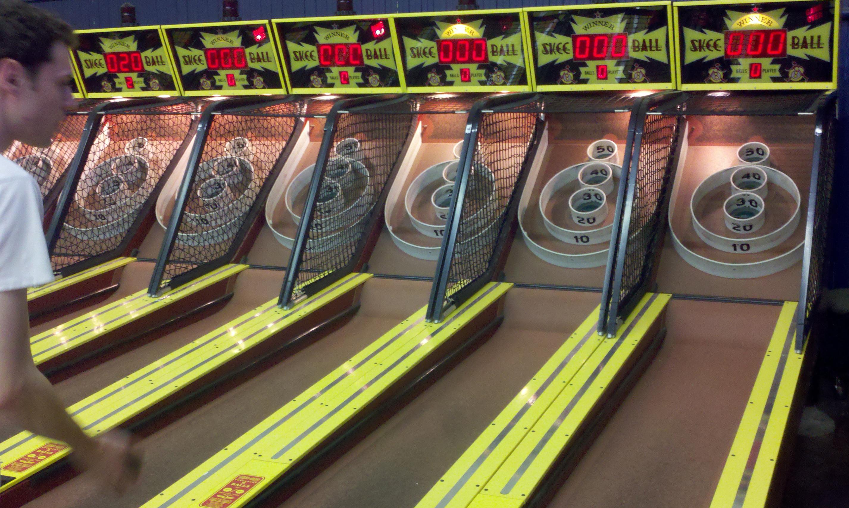 Skee Ball : 2011 06 2819 46 2312 from jasonpotteiger.wordpress.com size 2853 x 1707 jpeg 3974kB